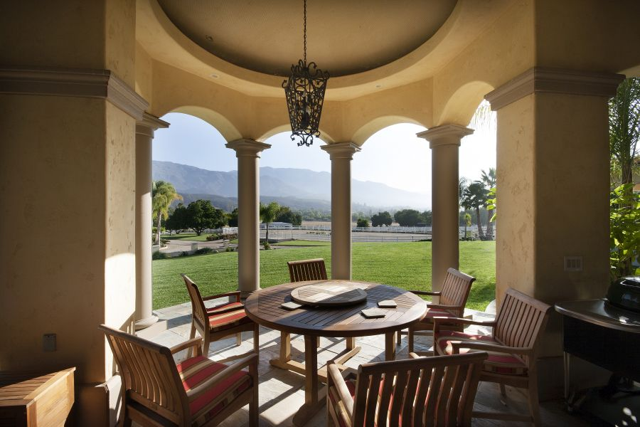 Upper Ojai Outdoor Living