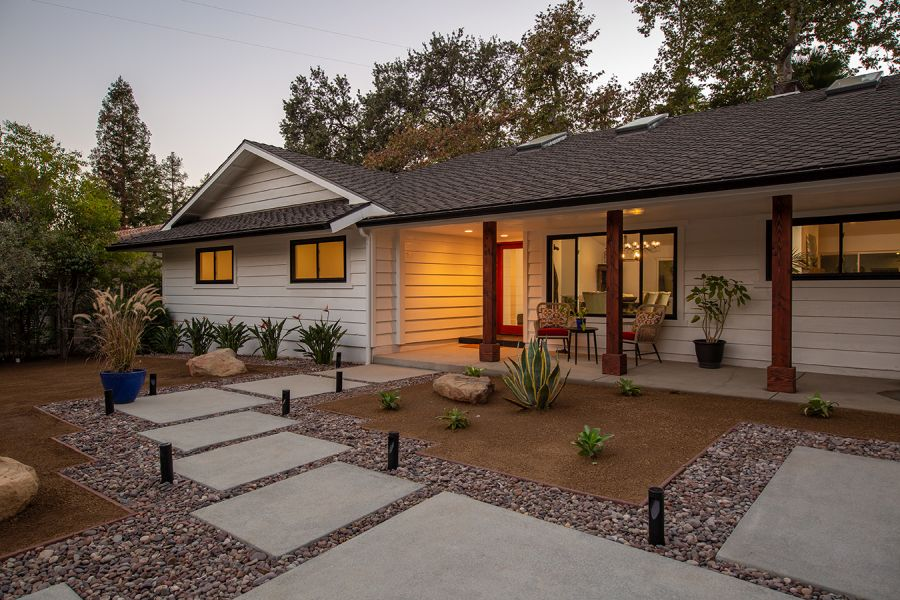 Remodeled Ojai Home for Sale