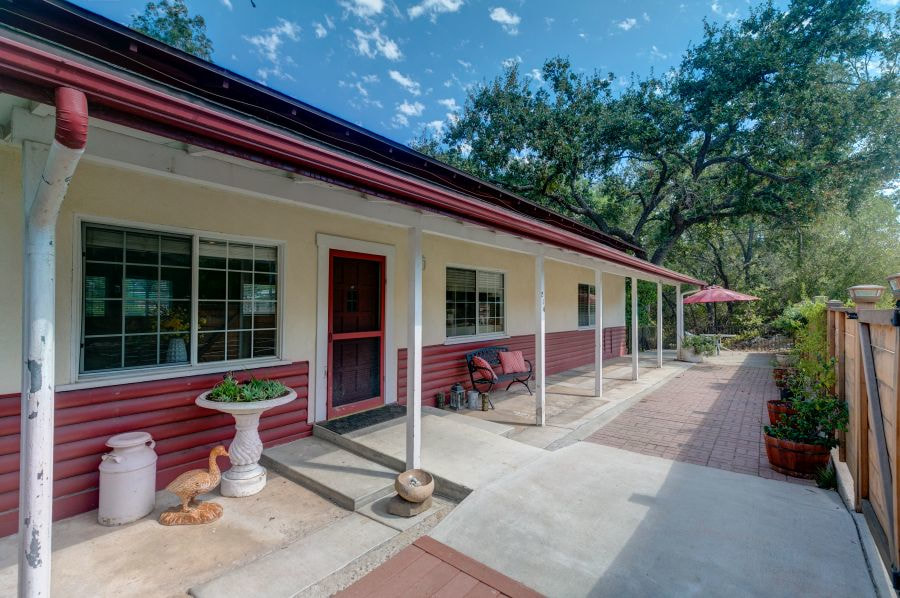 Downtown Ojai Home for Sale