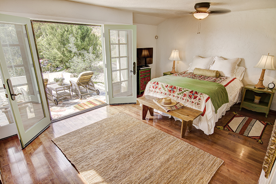 Ojai Ranch for Sale with Views