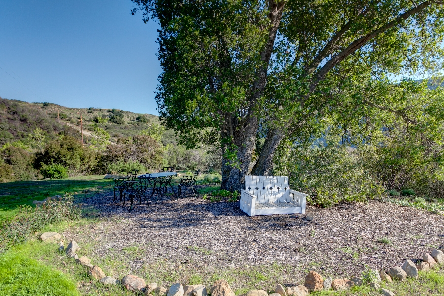 Land for Sale in Upper Ojai