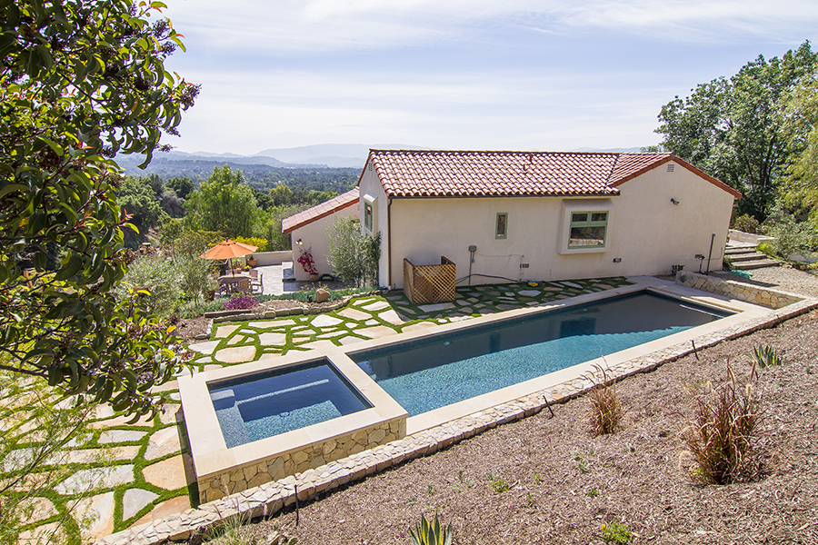 Ojai Horse Property for Sale