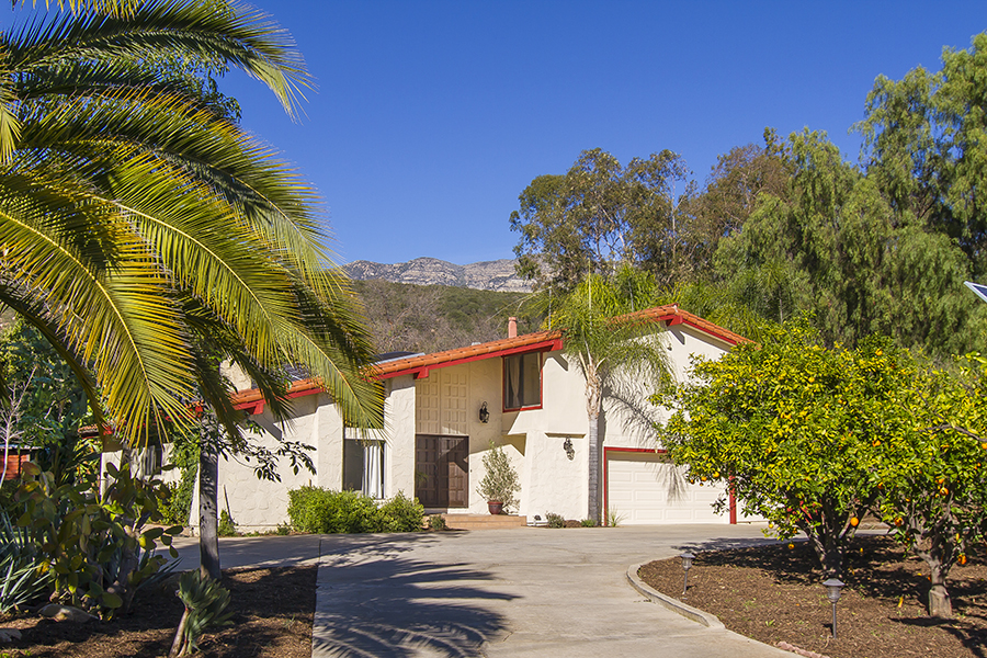 Upper Ojai Real Estate