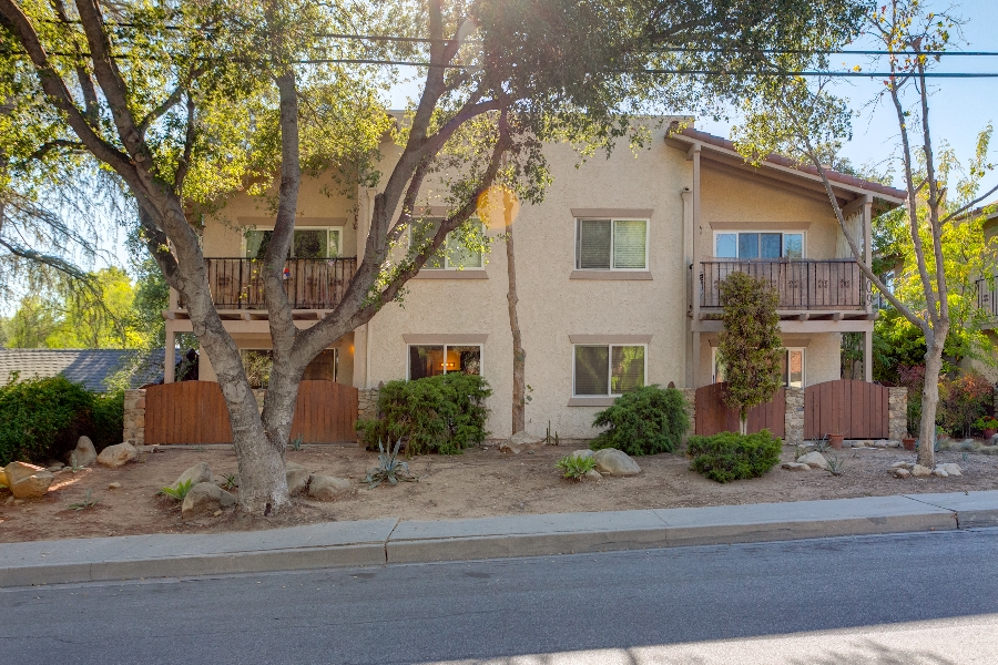 Downtown Ojai Condo for Sale