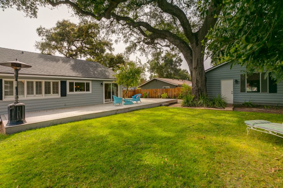 Meiners Oaks Home for Sale
