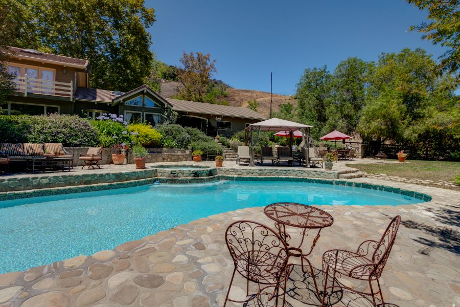 Ojai Horse Ranch for Sale