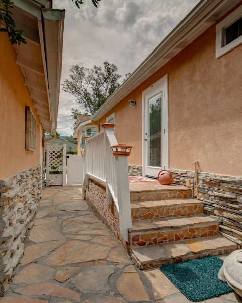 Ojai Home for Sale on Topa Topa