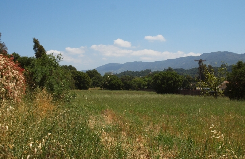 Ojai Land for Sale on La Luna