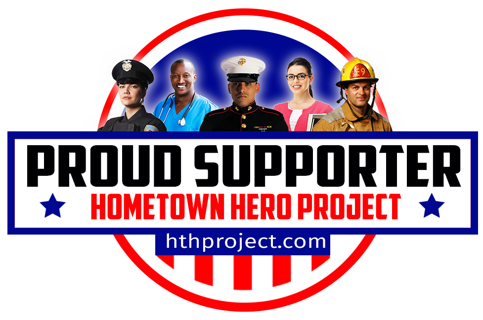 Hometown Hero Project Sponsorship