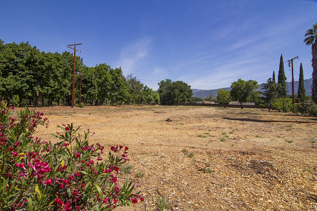 La Luna Ojai Lot for Sale