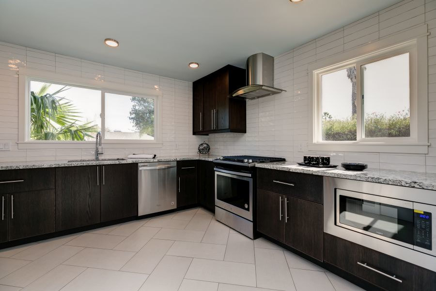 Remodeled Kitchen in Old Town Camarillo