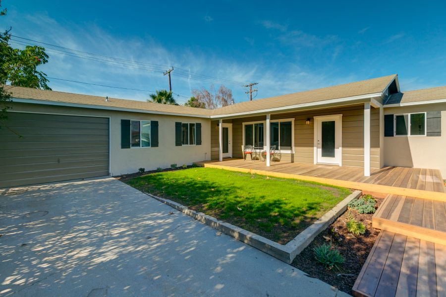 Old Town Camarillo house for sale