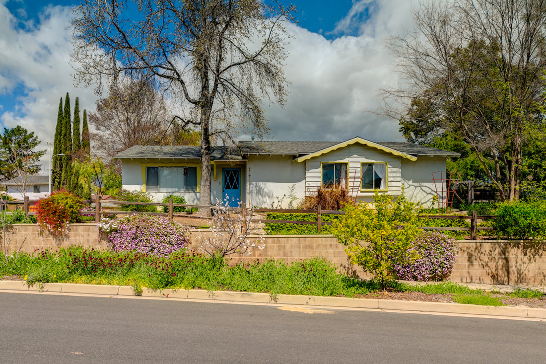 Ojai Home for Sale